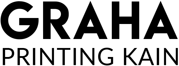 Graha Printing Kain, Cutting Laser, Printing Kain, Print Voal, Print Kain, Print Kanvas, Printing Kanvas, Print Kerudung, Fabric Printing, Bandung, Surabaya, Indonesia | Graha Kreasi Prima